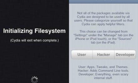 [가이드] iOS 4.2.1 탈옥 상세 가이드 (Redsn0w 를 이용한 윈도용, 맥용 모두 포함)