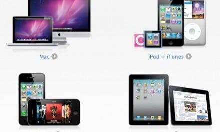 [참고자료] 애플의 2011년 신제품 출시 예측 일정표