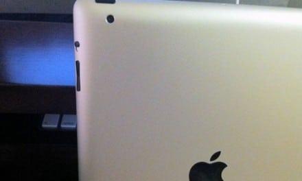[개봉기] 아이패드2 개봉에서 Find My iPad 설정까지…