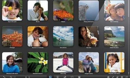 [Mac 노트] Mac OS X 10.7 Lion 미리 보기 #1