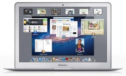 [Mac 노트] Mac OS X 10.7 Lion 업그레이드를 위한 사전 준비