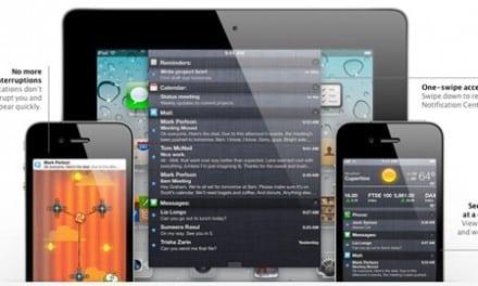 [iOS 노트] iOS5 펌웨어 베타를 통해 보는 아이폰5, 아이패드3에 대한 힌트