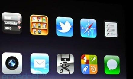 [iOS노트] iOS5, WWDC 2011 발표내용 총정리, 키노트 사진 모음