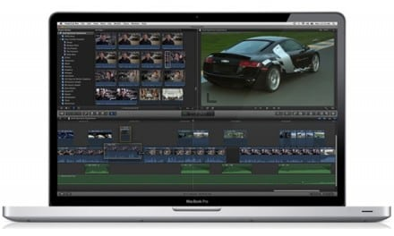 [Mac] Final Cut Pro X 1.0.2 업데이트