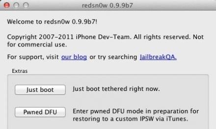 [iOS] iOS 5.0.1 개발자 베타 탈옥 가이드