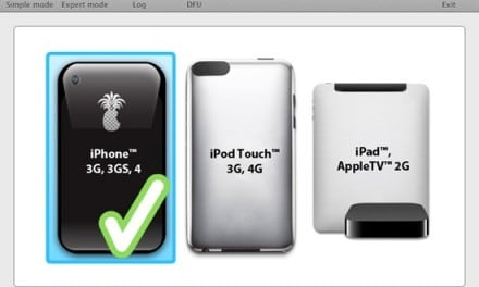 [가이드] Mac 사용자를 위한 iOS 탈옥(Untethered, 완탈), Pwnage Tool 사용 방법