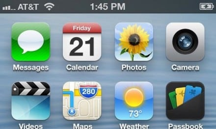 출시 당일 탈옥된 아이폰5 (iOS6)