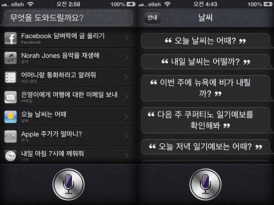 Siri k20