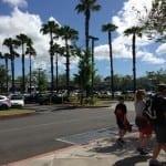 와이켈레 아웃렛(Waikele Premium Outlets), 오아후/하와이