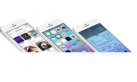 애플 WWDC 2013 키노트에서 소개되지 않은 iOS7 기능들