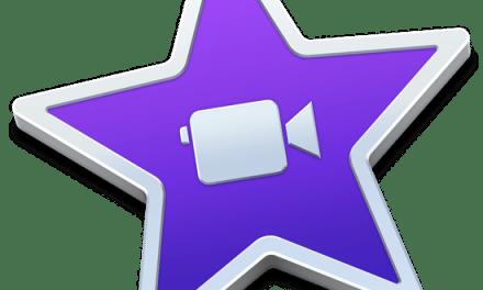 iMovie 10.1 업데이트, 4K 비디오 지원