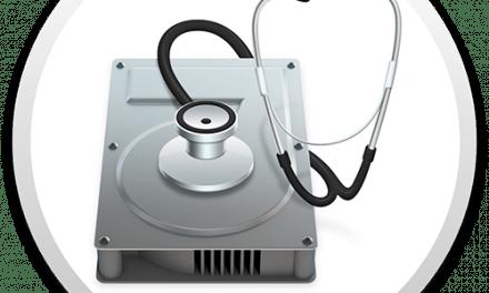 OS X 10.11 엘 캐피탄에서 외장하드 호환성 극대화 포맷, 파티션 나누기