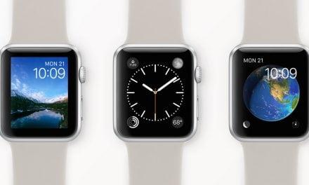 애플 워치2 관련 루머 – LTE 자체 지원