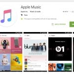 안드로이드용 애플 뮤직 앱 – 뮤직비디오 재생 및 가족 플랜 추가