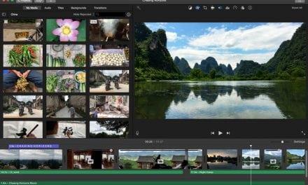 Mac 용 iMovie 10.1.2 업데이트