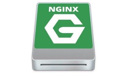 우분투 16.04에 nginx 소스 컴파일 설치 후, 자동 시작 설정